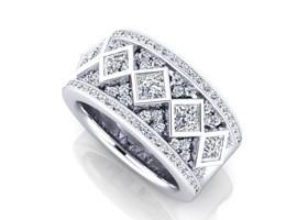 fancy wedding rings - Fancy Wedding Rings